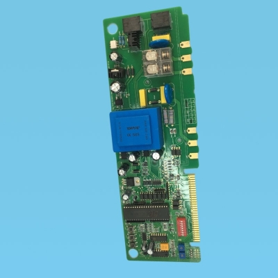 Integrated control board|single motor control board|control board integrated board 日风科技|copy board design|PCBA development
