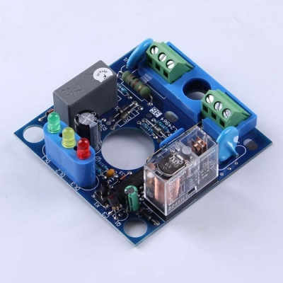 Pump controller circuit board|control board development design|PCBA design|production|batch SMT post-chip soldering